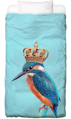 Kingfisher Bed Linen