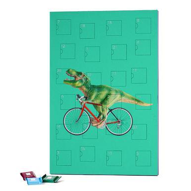 T-Rex Bike 2019 Chocolate Advent Calendar - Ritter Sport
