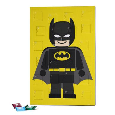 Batman Toy 2019 Chocolate Advent Calendar - Ritter Sport
