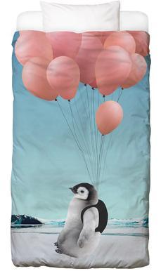 Penguin kinderbeddengoed