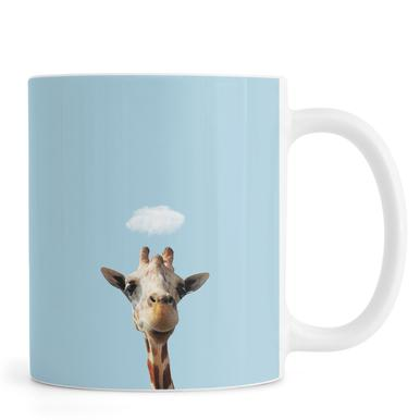 Hello mug