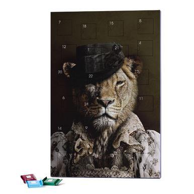 Classy Lioness 2019 Chocolate Advent Calendar - Ritter Sport