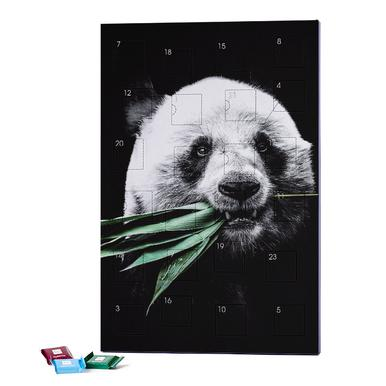 Dark Panda 2019 Chocolate Advent Calendar - Ritter Sport