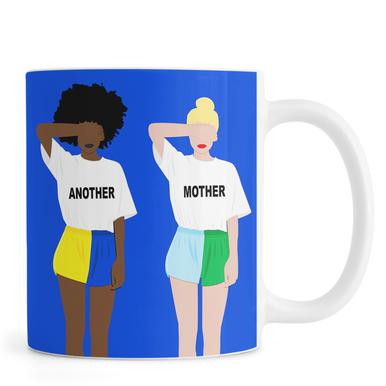 Sisters from Another Mother -Tasse