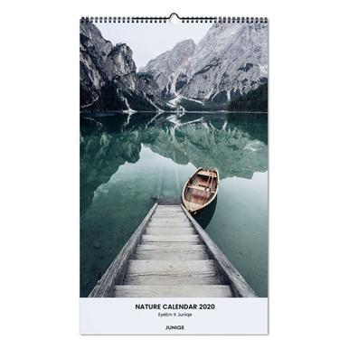 Nature Calendar 2020 - EyeEm x JUNIQE wandkalender