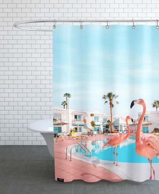 Florida rideau de douche