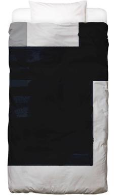 Dark and Brighter Bed Linen