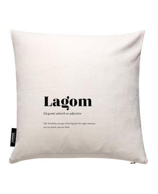 Lagom Cushion Cover