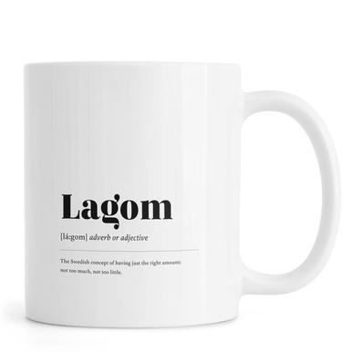 Lagom Mug