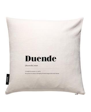 Duende Cushion Cover