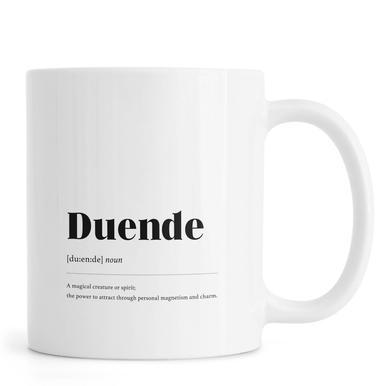 Duende mug