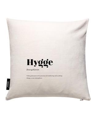 Hygge Cushion Cover