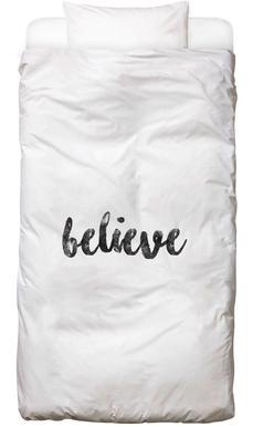Believe Bed Linen