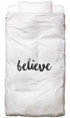 Believe Kids' Bedding
