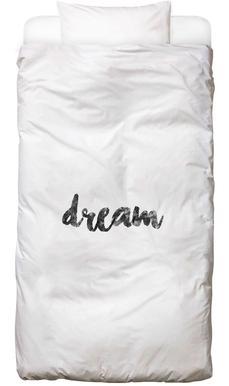 Dream kinderbeddengoed