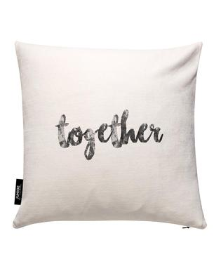 Together Cushion Cover