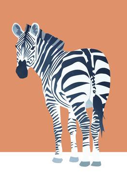 The Zebra Look