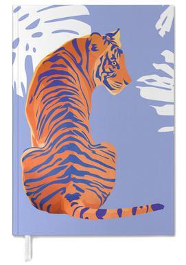 Tiger -Terminplaner