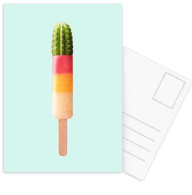 Cactus Ice cartes postales