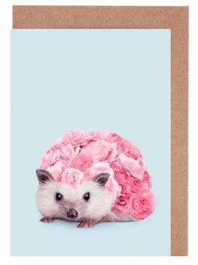 Hedgerosehog