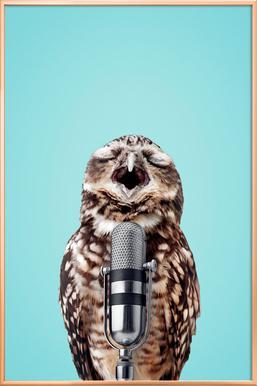 Owl Mic