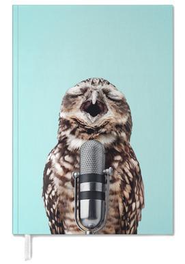 Owl Mic agenda