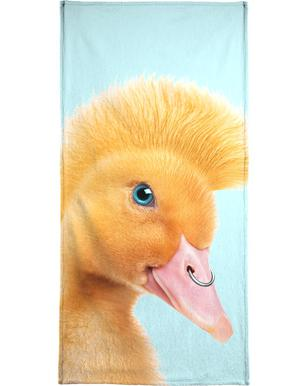 Rebel Duckling serviette de bain