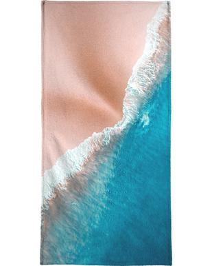 Bobbie Beach Beach Towel