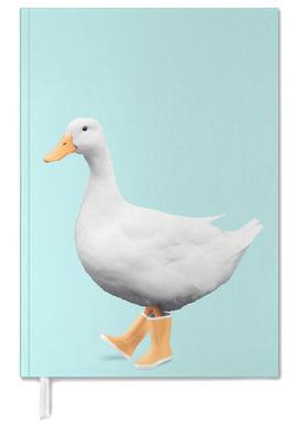 Duck Boots -Terminplaner