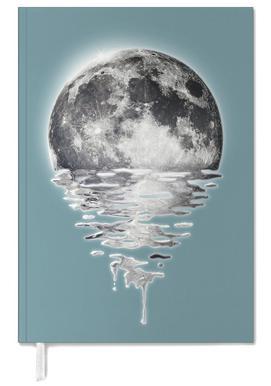 Melting Moon -Terminplaner