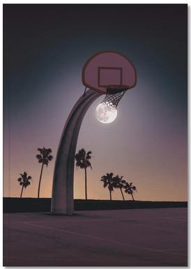Basketmoon Notebook
