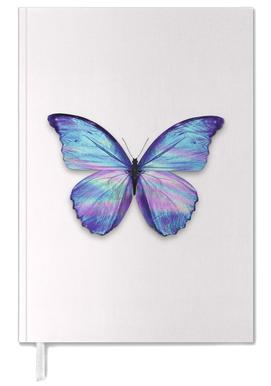 Holographic Butterfly Personal Planner