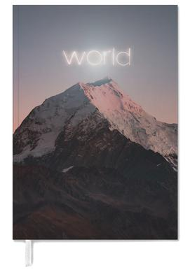 World Personal Planner