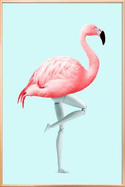 Flamingo Mannequin