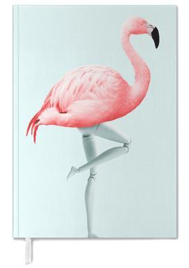 Flamingo Mannequin -Terminplaner