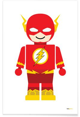 Flash Toy poster