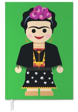 Frida Kahlo Toy