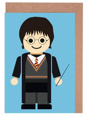 Harry Potter Toy wenskaartenset