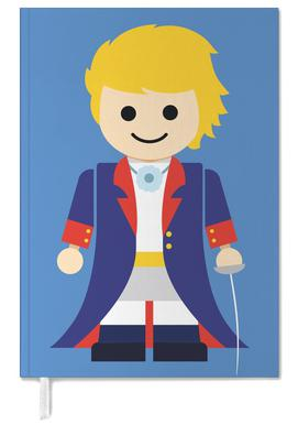 The Little Prince Personal Planner