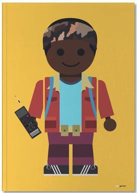 Lucas Toy Notebook