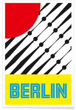 Berlin Love Part I