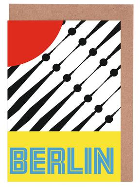 Berlin Love Part I