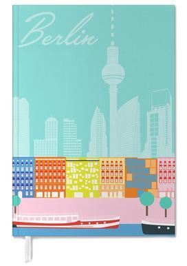Berlin in Sicht Personal Planner