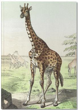 Wiederkäuer 22 - Schubert Notebook