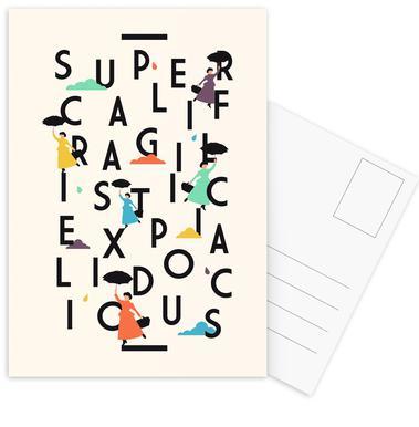 Supercali