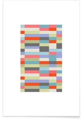Bauhaus 3 - Poster