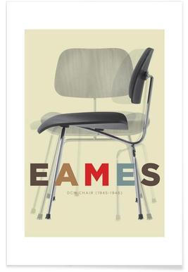 Eames DCM