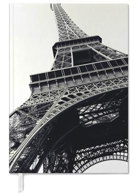 Tour Eiffel -Terminplaner