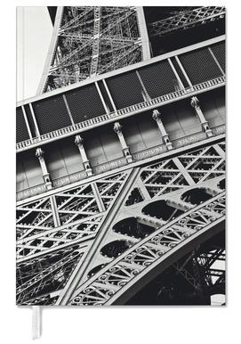 Gustave Eiffel -Terminplaner