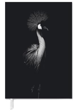 Dark Crane -Terminplaner